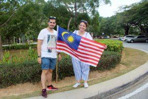 Opinión sobre Malasia